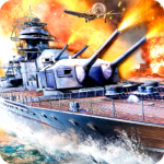 Warship Rising – 10 vs 10 Real-Time Esport Battle 5.9.0 (MOD, Unlimited Money)
