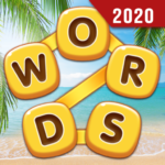 Word Pizza – Word Games Puzzles  2.8.11 (MOD, Unlimited Money)