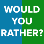 Would You Rather? 3.1.1 (MOD, Unlimited Money)