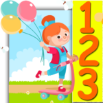 1 to 100 number counting game 3.4 (MOD, Unlimited Money)