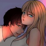 Love is forbidden   romance games, free story 1.8.2 (Mod Unlimited diamonds)