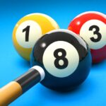 8 Ball Pool 5.5.2 (MOD, Unlimited Coins)