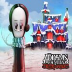 Addams Family: Mystery Mansion – The Horror House! 0.4.2 (MOD, Unlimited Money)