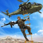Air Force Shooter 3D – Helicopter Games 25.6 (MOD, Unlimited Money)