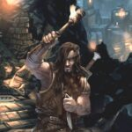 Angador – The Dungeon Crawl   1.38.1 (MOD, Unlimited Money)