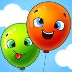 Baby Balloons pop 12.2 (MOD, Unlimited Money)