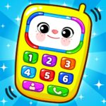 Baby Phone for toddlers – Numbers, Animals & Music 4.3 (MOD, Unlimited Money)