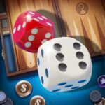 Backgammon Legends – online with chat 1.70.5 (MOD, Unlimited Money)