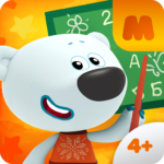 Be-be-bears: Early Learning 2.200529 (MOD, Unlimited Money)