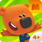 Be-be-bears Free 4.210623 (MOD, Unlimited Money)