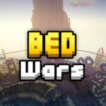 Bed Wars 1.3.1.6 (Mod Unlimited Gcube)