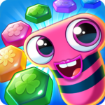 Bee Brilliant Blast 1.36.0 (Mod Unlimited Coins)