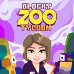 Blocky Zoo Tycoon – Idle Clicker Game! 0.7 (MOD, Unlimited Money)
