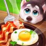Breakfast Story: chef restaurant cooking games 2.0.5 (Mod)