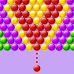 Bubble Shooter 1.3.0 (Mod Coin Pack)