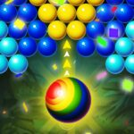 Bubble Shooter 1.1.18 (MOD, Unlimited Coins)