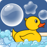 Bubbles game – Baby games 3.1.3 (MOD, Unlimited Money)