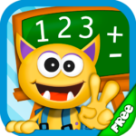 Buddy: Math games for kids & multiplication games 7.5.2 (MOD, Unlimited Money)
