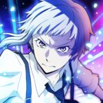 Bungo Stray Dogs: Tales of the Lost 2.6.1 (MOD, Unlimited Money)