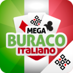 Buraco Italiano Online 108.1.29 (MOD, Unlimited Pacote)