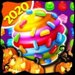 Candy Bomb Fever – 2020 Match 3 Puzzle Free Game 1.7.0 (MOD, Unlimited Money)