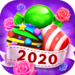 Candy Charming 17.3.3051 (Mod Unlimited coins)