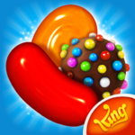 Candy Crush Saga 1.209.0.2 (Mod Unlimited Moves)