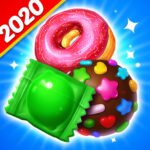 Candy Fever 10.0.5038  (MOD, Unlimited Money)