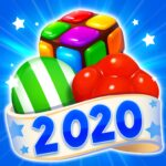 Candy Witch – Match 3 Puzzle Free Games 16.8.5039 (MOD, Unlimited Money)