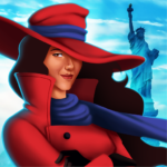 Carmen Stories – Mystery Solving Game 1.0.6 (MOD, Unlimited Money)