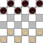 Checkers 1.3.8 (MOD, Unlimited Money)