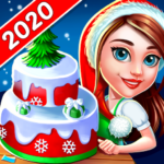 Christmas Cooking : Crazy Restaurant Cooking Games 1.4.62 (MOD, Unlimited Money)