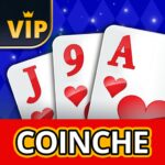 Coinche Offline – Single Player Card Game 2.1.31 (MOD, Unlimited Money)