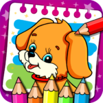 Coloring & Learn Animals 1.140 (MOD)