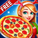 Cooking Express 2:  Chef Madness Fever Games Craze 2.2.6 (MOD, Unlimited Money)