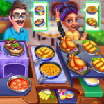 Cooking Express : Food Fever Cooking Chef Games 3.0.3 (Mod)