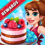 Cooking: My Story – Chef's Diary of Cooking Games  1.3.1 (MOD, Unlimited Money)