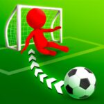 ⚽ Cool Goal! — Soccer game 🏆 1.8.18 (MOD, Unlimited Money)