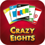 Crazy Eights 2.8.25 (Mod Unlimited Coins)