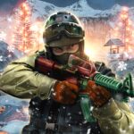 Critical strike – FPS shooting game 2.1.0 (MOD, Unlimited Money)