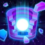 Dancing Helix: Colorful Twister 1.3.1 (MOD, Unlimited Money)