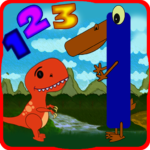 Dino and Numbers 1.1 (MOD, Unlimited Money)