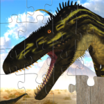 Dinosaurs Jigsaw Puzzles Game – Kids & Adults 27.5 (MOD, Unlimited Money)