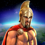 DomiNations Asia  9.970.971 (MOD, Unlimited Money)