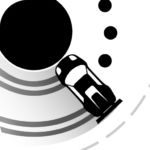 Donuts Drift: Addicting Endless Fast Drifting Game 1.5.15  (MOD, Unlimited Money)