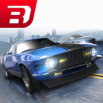 Drag Racing: Streets 3.2.1 (Mod Unlimited dollars)