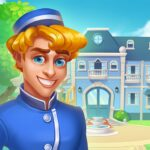 Dream Hotel: Hotel Manager Simulation games  1.3.1 (MOD, Unlimited Money)