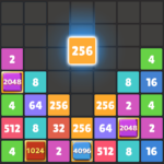 Drop The Number™ : Merge Game  1.8.3 (MOD, Unlimited Money)
