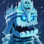 Dungeon Boss Heroes – Fantasy Strategy RPG  (MOD, Unlimited Money)