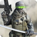 Earth Protect Squad: Third Person Shooting Game 2.29.64 (Mod Unlimited Gold Coins)